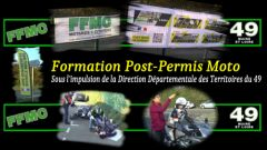 Formation Post-Permis Moto